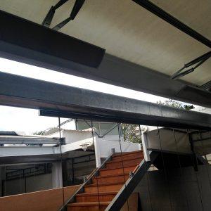Roland Garros Chauffage Infrarouge Heatscope Vision