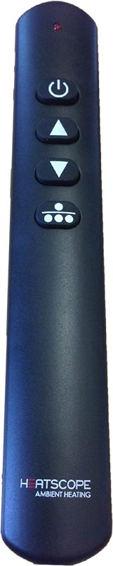 telecommande-heatscope-vision-spot