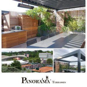 PANORAMA Terrasses